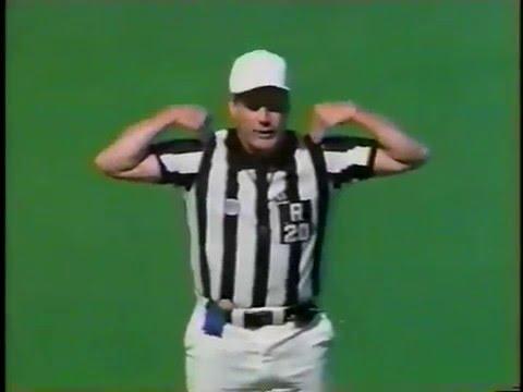 Week 3 1992 Eagles vs Broncos clip4