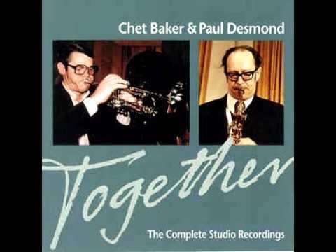 Chet Baker - Paul Desmond