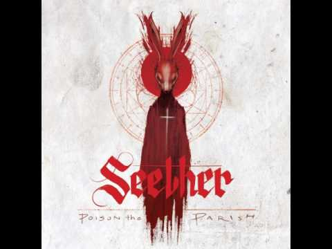 SEETHER - Let You Down (New 2017)