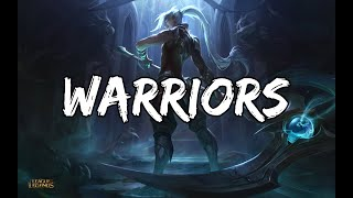 Warriors  - League of Legends (ft. 2WEI and Edda Hayes)