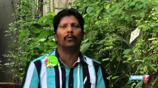 "Use ""Maha Vilvam"" to get rid of skin irritations 