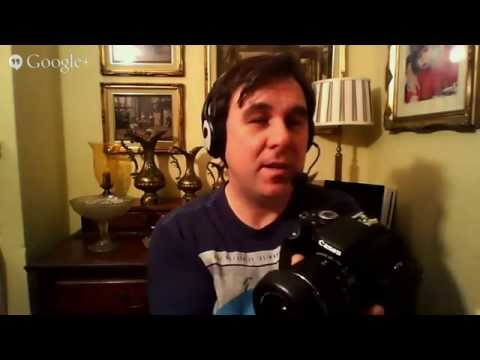 3 Reasons To Upgrade To A Canon EOS 600d / Digital Rebel T3i dSLR Camera