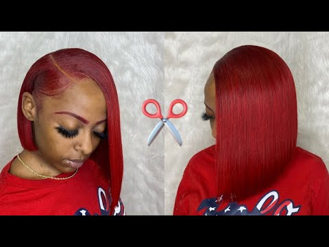 protective-quickweave-bob-✂️|-how-to-dye-your-leave-out-🍒-|