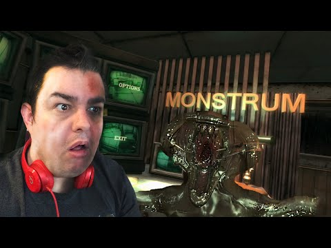 So Much OMG! /// Monstrum |