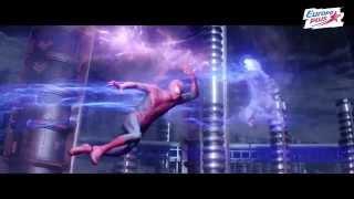 Новый Человек-паук: Высокое напряжение - Русский трейлер (HD)