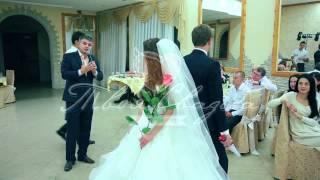 Свадебное видео Ставрополь.Ведущий Вячеслав Коршун