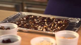 Make-it-yours Sweet And Salty Bark