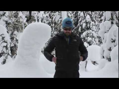 e7b7444d5af2 The North Face ThermoBall hoodie - YouTube