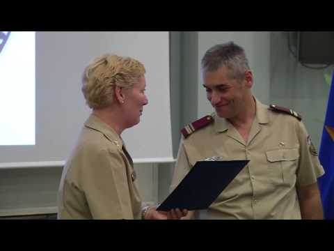 Eurasia Partnership Non-Commissioned Officer Development Course