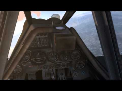 Soundtrack for dcs fw 190