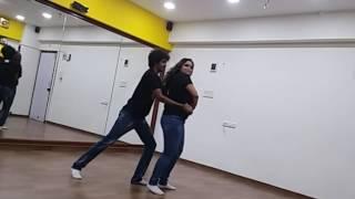 Tu Mera Boyfriend |Raabta | Dance Choreography | GNS | Hardik Sampat & Charmi Shah