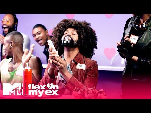 This Flirty Ex Shows Off How He Eats A Banana   Flex On My Ex   MTV