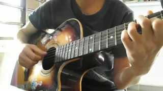 Giấc mơ mùa thu - Guitar cover