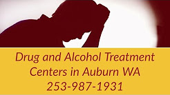 Drug and Alcohol Treatment Centers Washington State