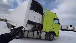 видео Продажа полуприцепов-фургонов. Купить полуприцепы-фургоны в Москве