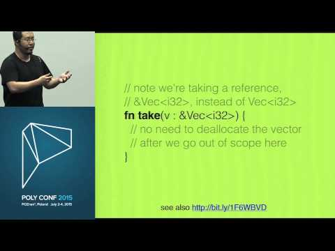 PolyConf 15: Things you almost missed in programming languages / Yan Cui