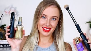 Products I Am LOVVVING Right Now! | Lauren Curtis