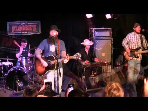 Fast Hand - Cody Jinks And The Tone Deaf Hippies