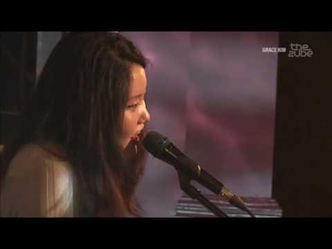 (Live) Grace Kim - I Don