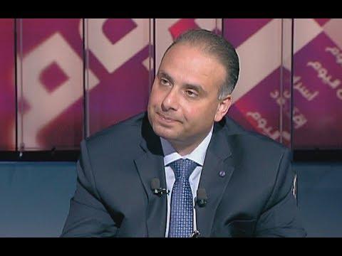 Beirut Al Yawm - 26/06/2017 -  د زياد الصايغ