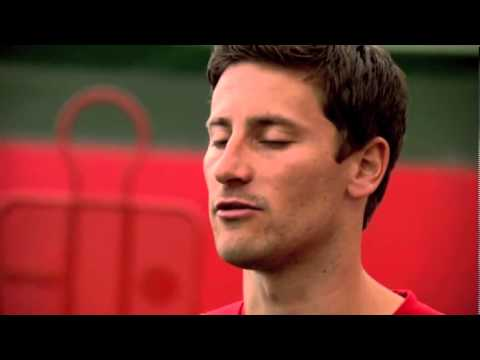 Soccer Drills: Playing Out From The Back