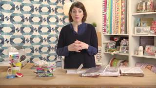 Quilt Kits: How to Shop, What to Expect