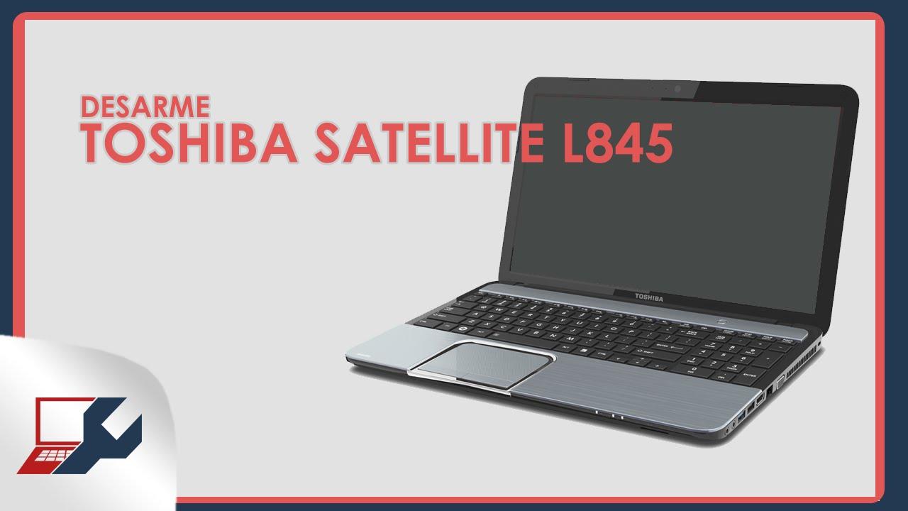 Скачать драйвера на ноутбук тошиба satellite l850d