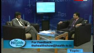 """The Health Show"" - Ep# SCABIES  Part-4 (25 NOV 2011) Health TV"