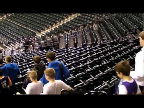 Younghyunmin Mun - Bankers life fieldhouse 1 (indiana pacers)-