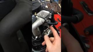 Обзор Китайского Мотора Parsun(ныне HDX)после ремонта