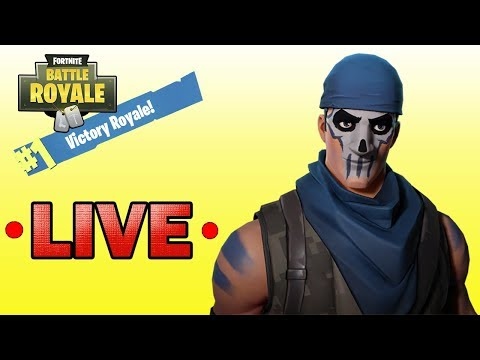 FORTNITE LIVE: solo, squad, duo - Fortnite Battle Royale - Best player