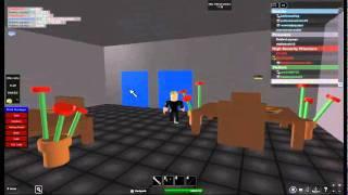 dml Gefängnis in roblox part2