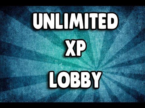 (Xbox/Free) Modern Warfare 2 XP Lobby/Challenge Lobby/LIVE NOW !