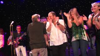 delbert mcclinton and friends giving it up for your love