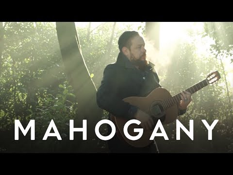 Nathaniel Rateliff - Still Trying | Mahogany Session