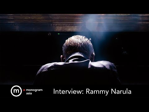 Bangkok Photographer Rammy Narula