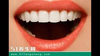十種常見美齒的食物 助你擁有一口健康牙齒 thumbnail