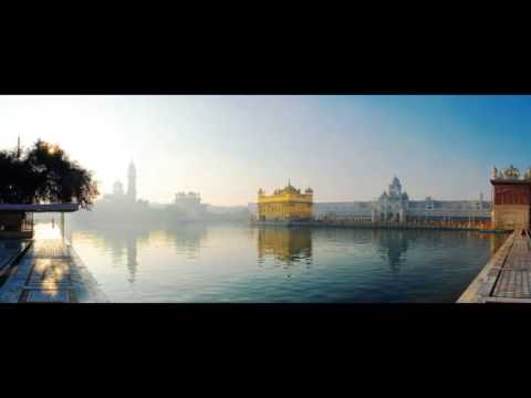 Waheguru Simran - Bhai Joginder Singh Kirtan - Tera Sab Sadka Waheguru