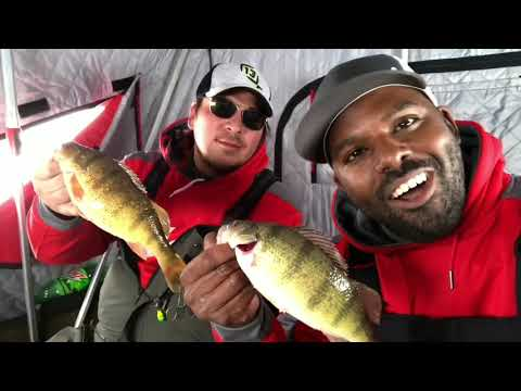THE BITE IS🔥🔥UP! - Fishing Reports 1-9-19 (LotW, Mille Lacs, ND, SW MN, Upper Red Lake)