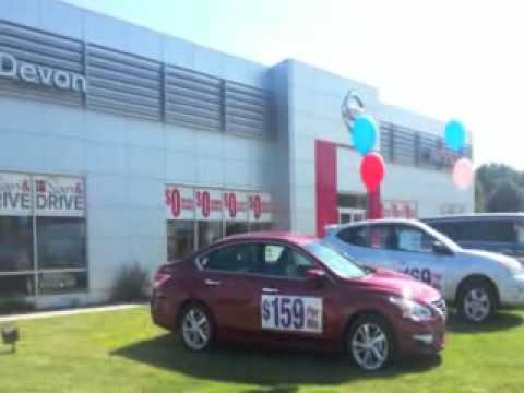 Nissan Dealer Norristown, PA | Nissan Dealership Norristown, PA