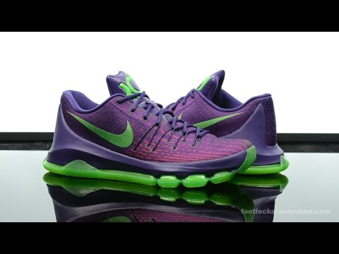 info for 13e89 99320 Unboxing#3 KD8 suit/purple and green