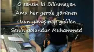 Maher Zain Mustafa Ceceli O Sensin Ki Lyric KARAOKE.mp3