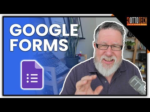 Google Forms 2018-- The Best Free Forms Software?