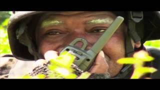 Tonton Bicha Diri Bongu / Army