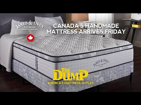 James And Owen Mattresses 65 Off Price