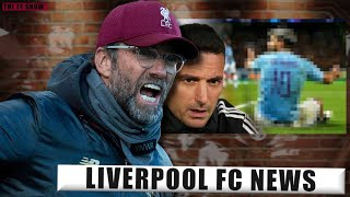 Liverpool handed a MASSIVE boost in title race! Liverpool News Now
