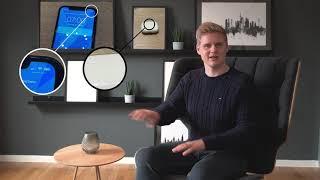 Soll dein Tisch dein Handy laden können?