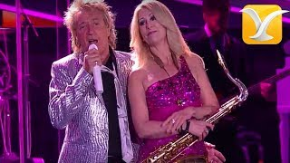 Rod Stewart Some Guys Have All The Luck - Festival de Via del Mar 2014 HD.mp3