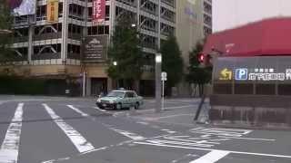 熊本交通センターのバス停が平成27年10月1日から変更になっています。