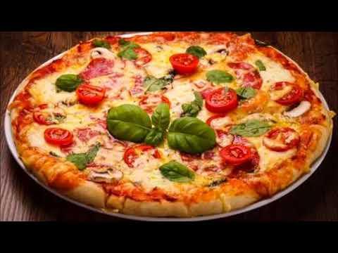 Organic Pizzas mexico